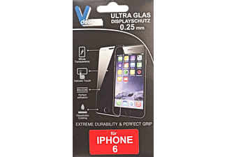V-DESIGN VF 016 Schutzglas (Apple iPhone 6, iPhone 6s)