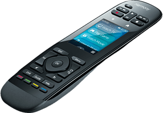 LOGITECH Harmony Ultimate One Touch Screen IR Remote Fernbedienung