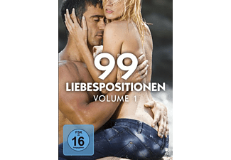 99 Liebespositionen - Volume 1 [DVD]