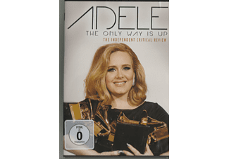 Adele - The Only Way Is Up - (DVD)