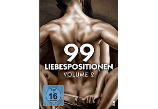 99 Liebespositionen - Volume 2 [DVD]