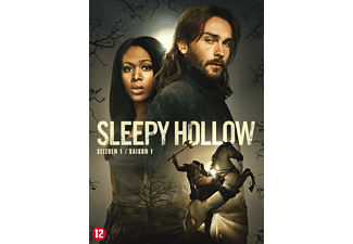 Sleepy Hollow - Seizoen 1 | DVD