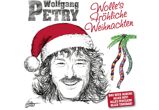 Wolfgang Petry - Wolles Fröhliche Weihnachten [CD]