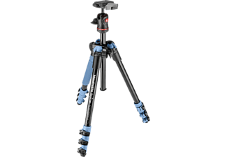 MANFROTTO Befree Blauw