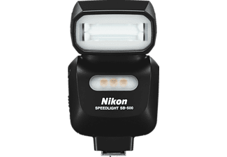 NIKON SB-500 Flash Noir (FSA04201)