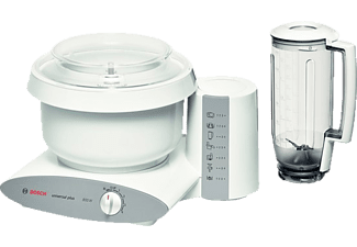 BOSCH Küchenmaschine MUM 6 N 11 - MediaMarkt