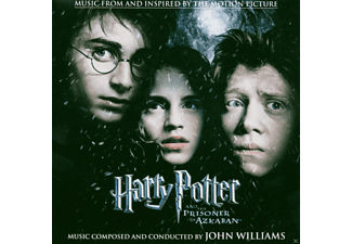 VARIOUS - Harry Potter And The Prisoner Of Azkaban (Ost) [CD]