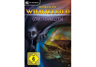 World of Wimmelbild: Schattenwelten - PC