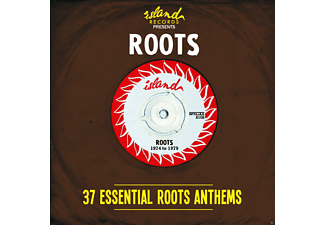 VARIOUS - Island Presents: Roots - (CD)