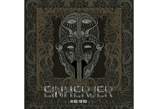 Einherjer - Av Oss, For Oss (Limited Edition Digipack) - (CD)