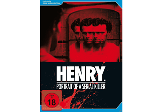 HENRY - PORTRAIT OF A SERIAL KILLER - (Blu-ray)