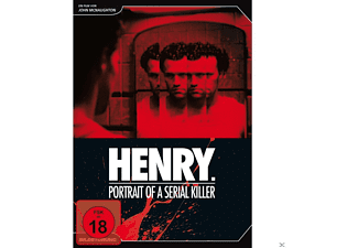 Henry - Portrait of a Serial Killer - Special Edition Special Edition [DVD]