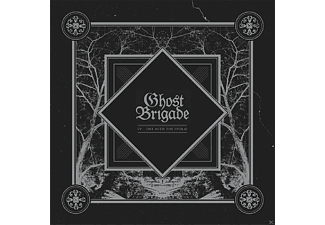 Ghost Brigade - IV-One With The Storm [CD]
