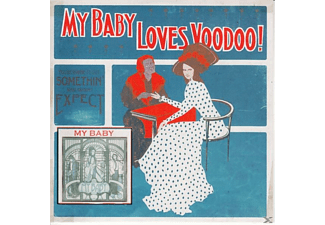 My Baby - Loves Voodoo! [CD]