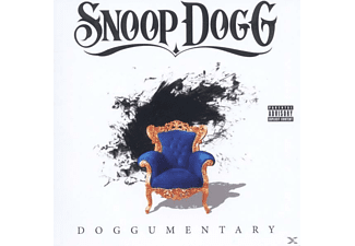 Snoop Dogg - Doggumentary [CD]