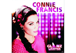 Connie Francis - GLANZLICHTER [CD]
