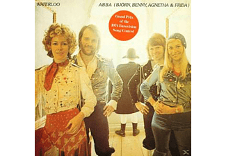 ABBA - Waterloo (Vinyl) [Vinyl]