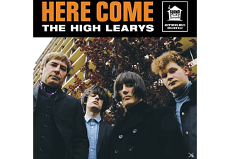The High Learys - Here Come The High Learys - (Vinyl)