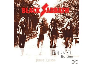 Black Sabbath Past Lives Deluxe Edition CD