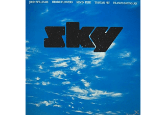 The S.k.y. - Sky (Expanded+Remastered 2 Disk Edition) - (CD + DVD Video)