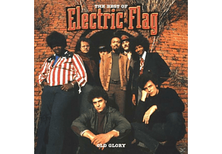 Electric Flag - The Best Of Electric Flag - (CD)