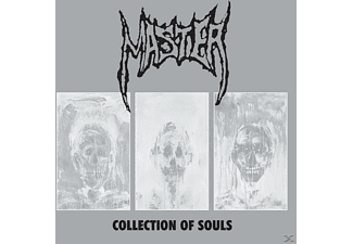 The Master - Collection Of Souls (Silver) - (Vinyl)
