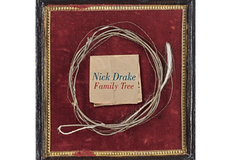 Nick Drake - Family Tree - (Vinyl)
