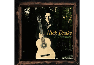 Nick Drake - A Treasury [Vinyl]