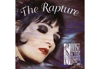 Siouxsie and the Banshees - The Rapture (Remastered And Expanded) [CD]