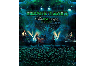 Transatlantic - Kaliveoscope (Bluray) - (Blu-ray)