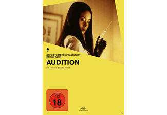 AUDITION (EDITION ASIEN) [DVD]