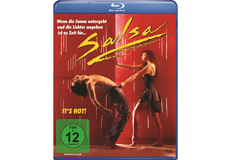 Salsa – It´s Hot! [Blu-ray]