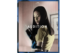 AUDITION (SPECIAL-EDITION) [Blu-ray]