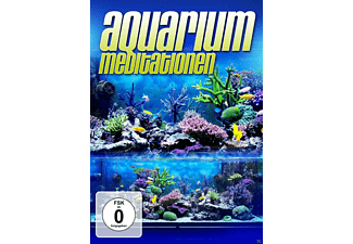 AQUARIUM MEDITATION - (DVD)