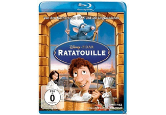 Ratatouille [3D Blu-ray (+2D)]