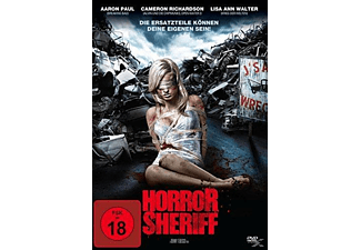 DER HORROR SHERIFF [DVD]