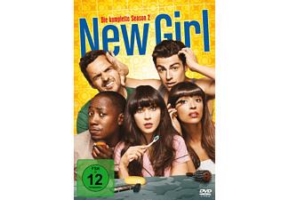 New Girl - Staffel 2 [DVD]