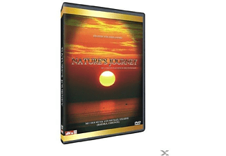 NATURE S JOURNEY - (DVD)