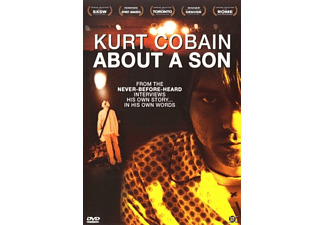 Kurt Cobain - About A Son | DVD