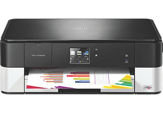 BROTHER All-in-one (DCP-J4120DW)