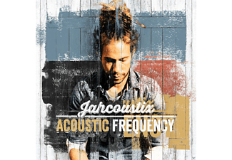 Jahcoustix - Acoustic Frequency - (CD)