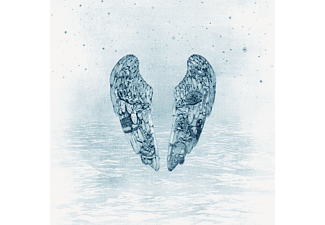 Coldplay - Ghost Stories Live 2014 [CD + DVD Video]