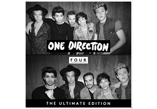 One Direction - Four [CD]