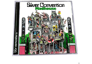 Silver Convention - Madhouse (Remastered+Expanded Edition) [CD]