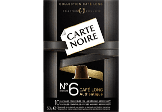 CARTE NOIRE Cart NoirCafé Long