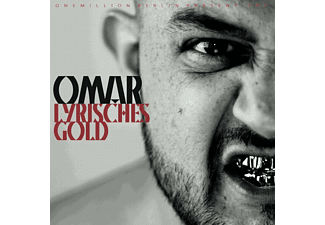 Omar - Lyrisches Gold [CD]