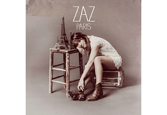 Zaz - Paris (CD)