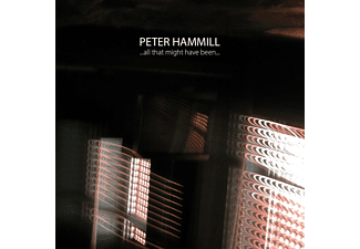 Peter Hammill - ...All That Might Have Been...(3cd Box Set) [CD]