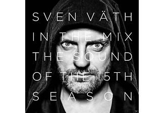 Various - Sven Väth In The Mix: The Sound Of The Fifteenth Season [CD]