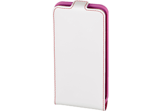 HAMA Guard iPhone 6 Plus, iPhone 6s Plus Handyhülle, Pink/Weiß